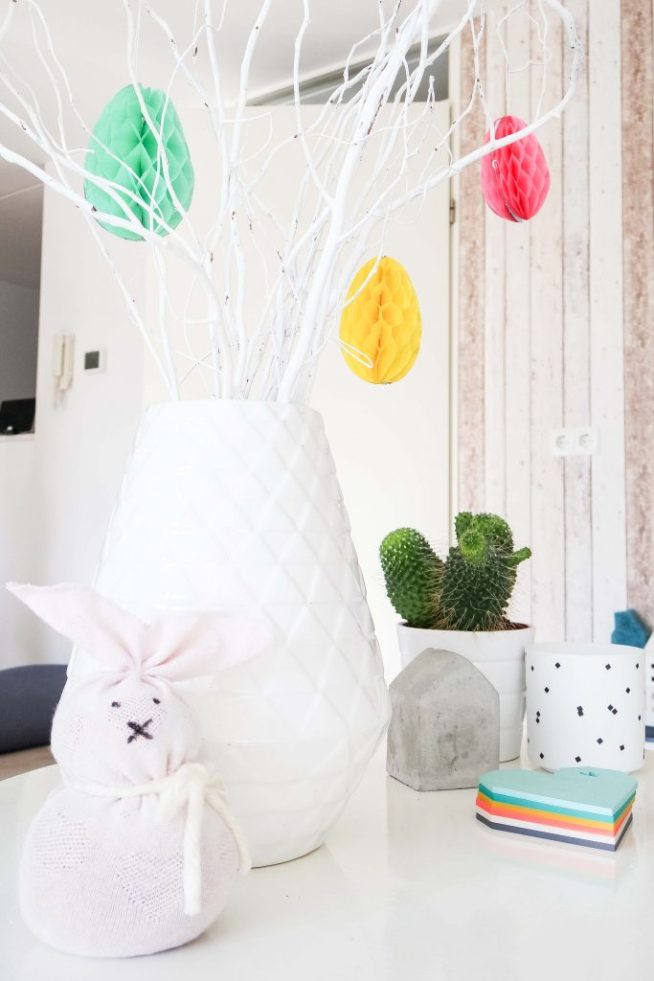 Easter decoration - Live love interior