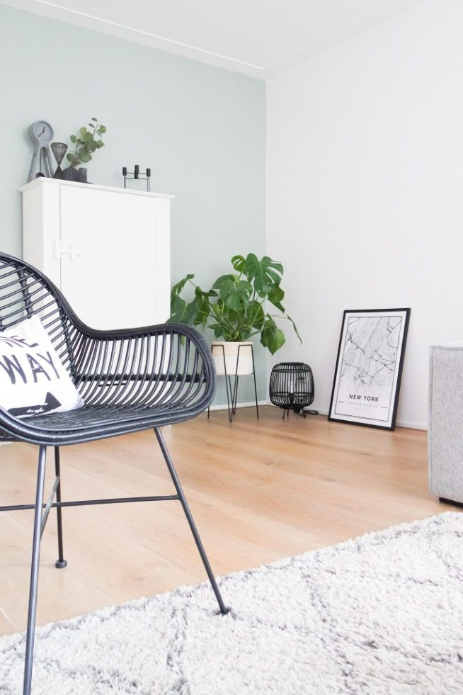 Shop the look - woonkamer - Live love interior