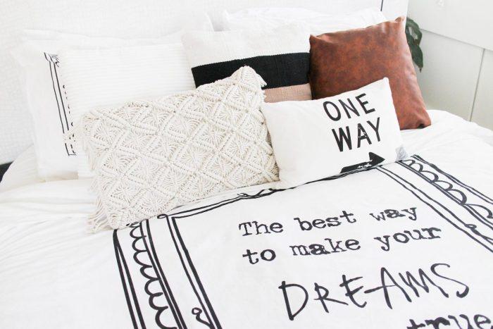 Slaapkamer make-over - live love interior