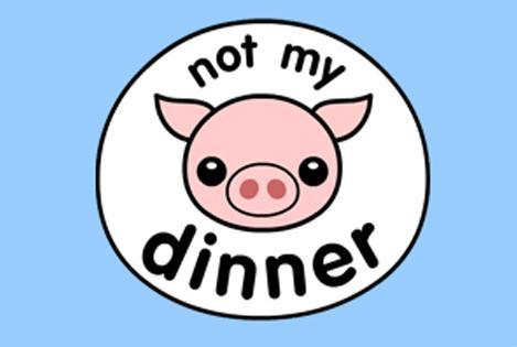Vegetarische maand week #1