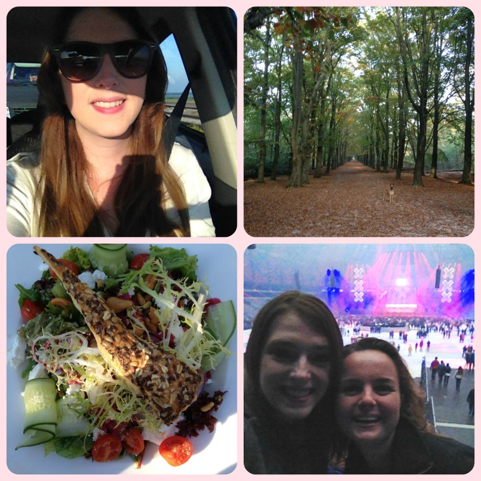 My Life in Pictures Oktober 2015
