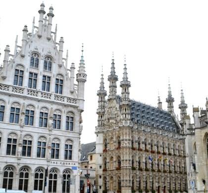 5 redenen waarom je Leuven moet bezoeken
