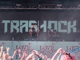 trashock