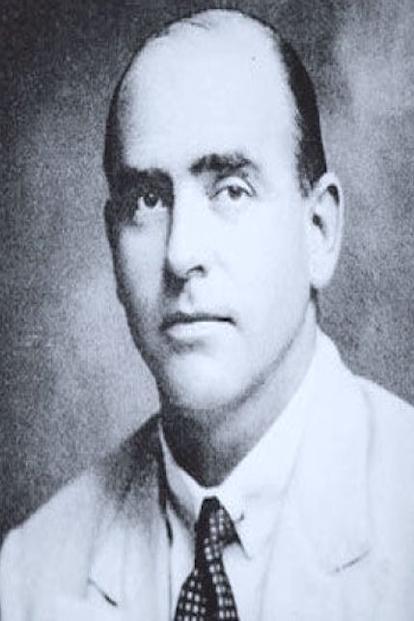 Nevill Vintcent.