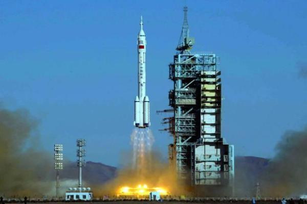Chinas fourth rocket launch station to be ready in two years