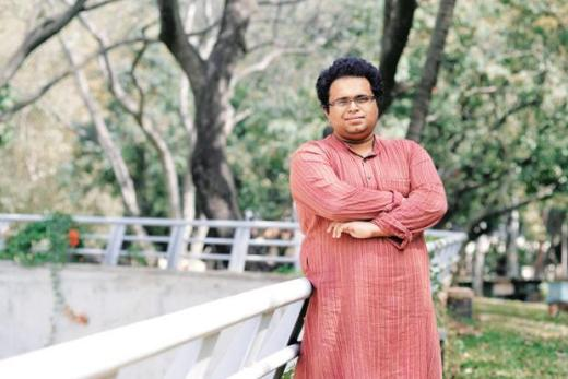 We need to think how our prisons treat death row convicts: Anup Surendranath