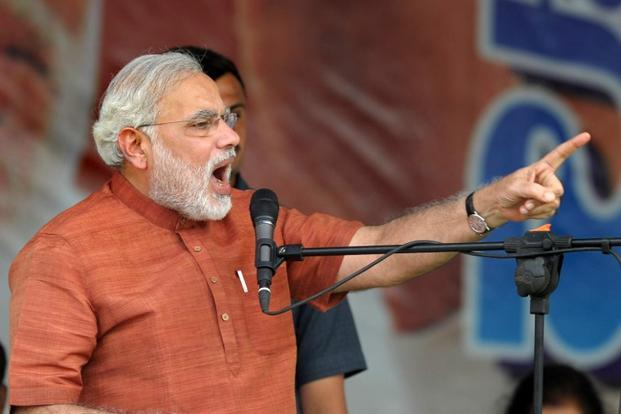 India needs to boost manufacturing, agriculture, services: Modi