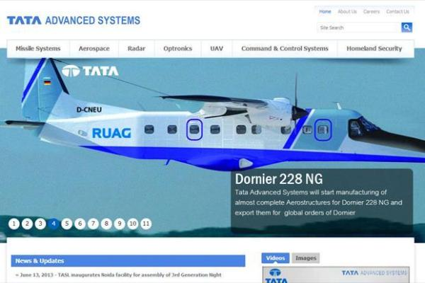 Pilatus Aircraft, Tata Advanced Systems to make ...