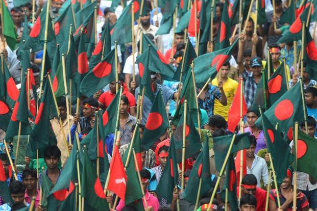 Echoes from Bangladesh