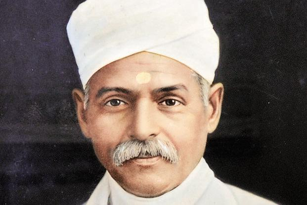 Madan Mohan Malaviya was the freedom fighter credited with popularizing the slogan Satyameva Jayate (the truth alone shall triumph).
