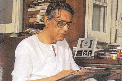 Remembering Satyajit Ray, India's most renowned filmmaker
