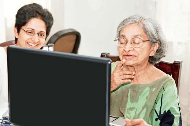 Every elder has something worth sharing. Photo: iStockphoto