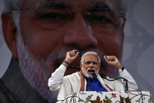 Bihar defeat shows Narendra Modi needs to think again ...