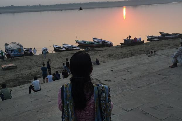 Of dead cows and the Ganga: The paradox of religion