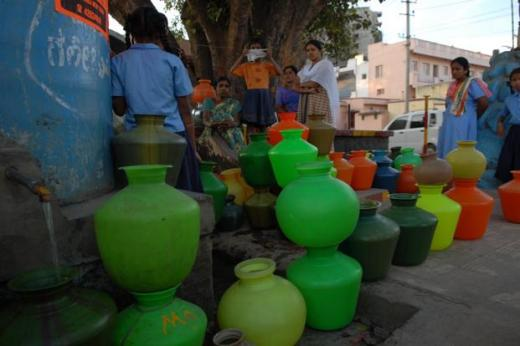 Image result for Odisha -Deep borewell owners mint money by selling water