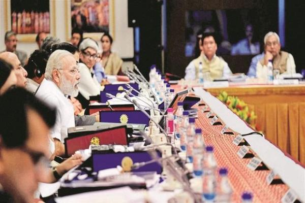 Niti Aayog meeting: States to get greater say in new ...