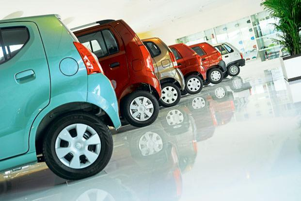 Image result for GST on cars: What's getting cheaper and what's not
