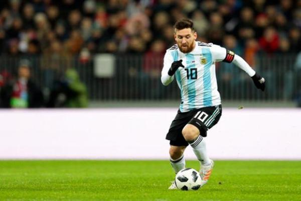 2018 FIFA World Cup: Argentina have serious competition in ...