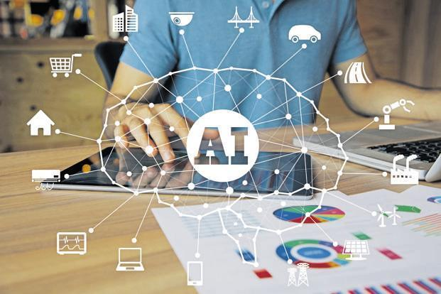 A wide implementation of a high-end technology like AI in India is not going to be without challenges. Photo: istock