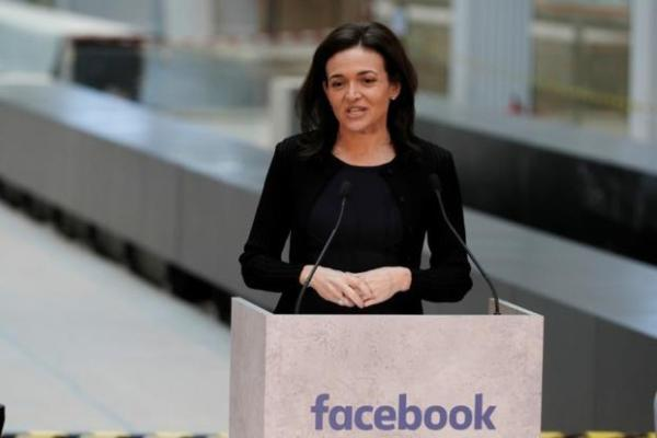 Sheryl Sandberg asked Facebook staff to research George ...