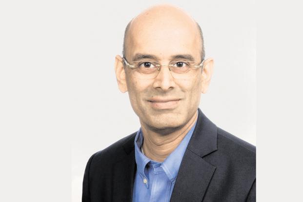 Subram Natarajan, CTO, IBM India/South Asia.