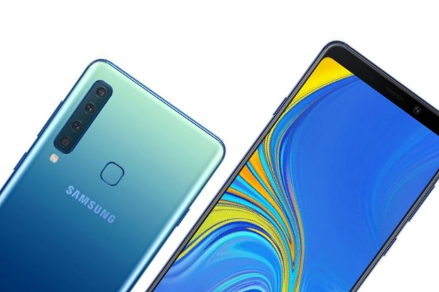Samsung Galaxy A9's hardware cuts through most of the day-to-day chores without blinking an eyelid, but don't expect it to be as fast as the OnePlus 6T.