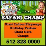 safari150