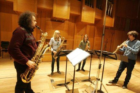 10 Arcis QuartettProbe