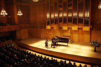 150 Trio Gaon Auftritt