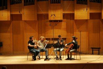 30 Goldmund Quartett Probe