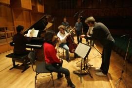 40 Trio Gaon Konsultation