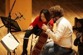 40 Trio Gaon Probe