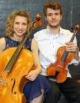 Sonderpreis beim Kulturpreis des Kulturkreises Gasteig 2016 an LMN Musiker Maria und Matthias Well