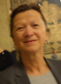 Irene van Affele