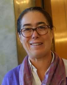 Isabelle D ´Arodes de Peyriague