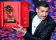 francesco gabbani vincitore sanremo 2017
