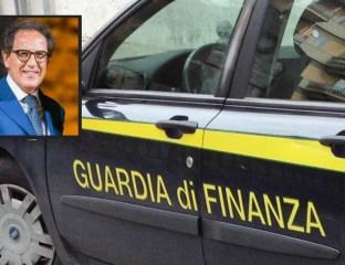 operazione the queen guardia di finanza pasquale sommese