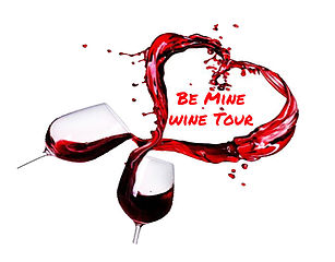 Be Mine - Wine Tour