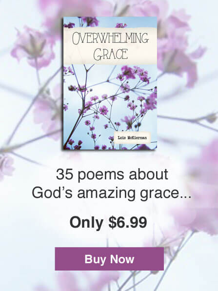 Overwhelming Grace eBook - Now Available!