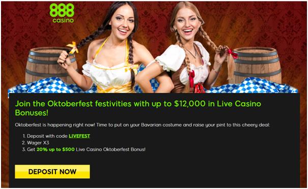 888 Elite Lounge offers