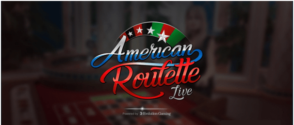 American Roulette Live