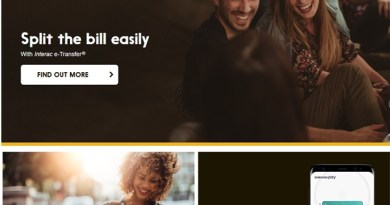Canadian casinos that accept Interac at live games