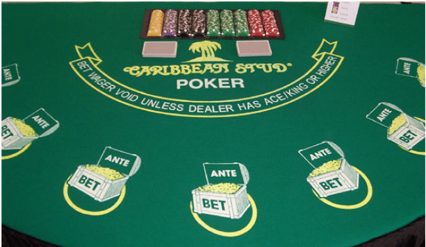 Understand The Live Caribbean Stud Poker Game The Best Strategy To Pl