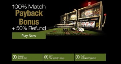 Casino Tropez CAD