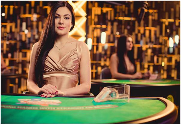How To Play Evolution Live Dealer Dragon Tiger Game At Online Casinos