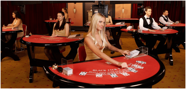 How to play at Royal Vegas Live Casino with your mobile