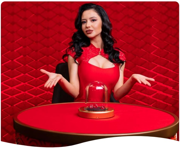 Mega Sic Bo Live Dealer Games from Pragmatic Play