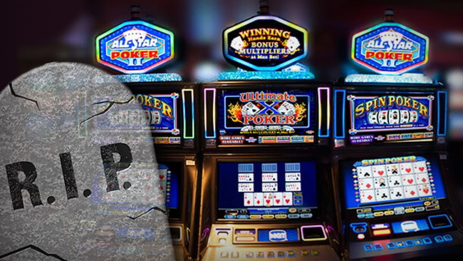 Not Playing the Most Lucrative Machines-7 Common Video Poker Mistakes to Avoid