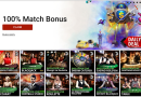 Platinum Play matchbonus