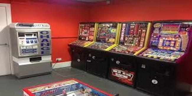 Slot machines in the United Kingdom
